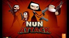 Read more about the article Nun Attack: Aidez des nonnes à combattre les ténèbres!