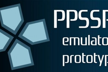 PPSSPP: Un émulateur PSP compatible avec Android