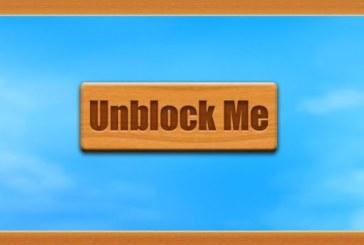 Unblock Me: Prêt à vous prendre la tête ?