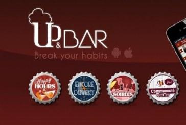 Up&Bar Tours: A posséder sur la ville de Tours!