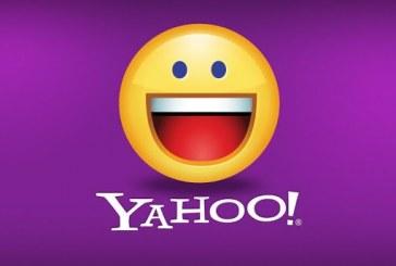 Yahoo!Messenger: Discuter avec tous vos amis sur Android