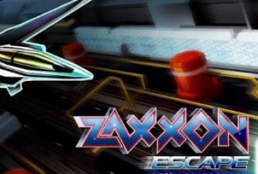 Zaxxon Escape: Fan de poursuites spaciales?