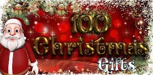 100 christmas gifts - 1