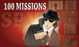 100 missions tower heist - 1-w300-h200
