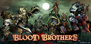 Blood brothers - 1-w300-h200