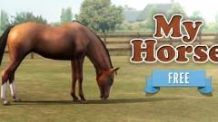 My Horse: Prenez soin d'un cheval