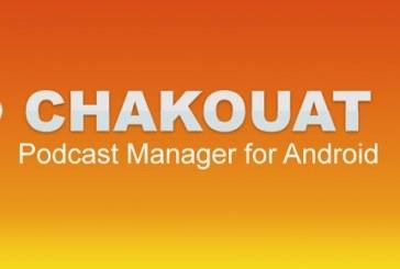 Chakouat Podcast Manager PRO: Trouvez vos podcasts préférés!