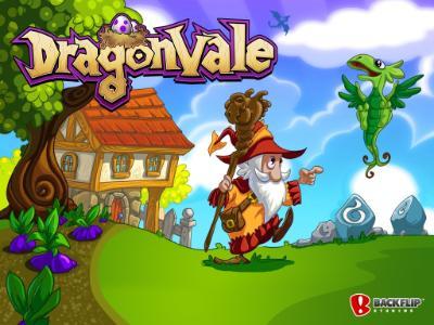 DragonVale: Élevez et prenez soin de vos propres dragons!
