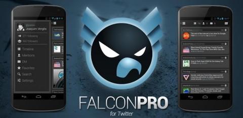 Falcon Pro: Tout simplement le meilleur client Twitter