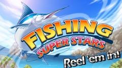 Fishing Superstars: Ça mord ?