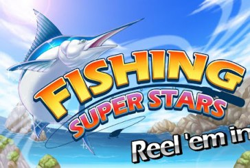 Fishing Superstars: Ça mord ?