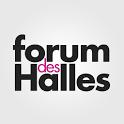 Read more about the article Forum des Halles: l'application officielle