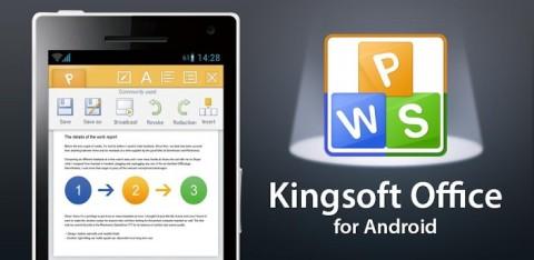 Read more about the article Kingsoft Office: La meilleure suite office gratuite
