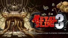 Read more about the article Metal Slug 3: Un vétéran sur Android
