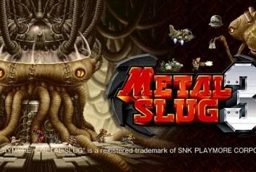 Metal Slug 3: Un vétéran sur Android