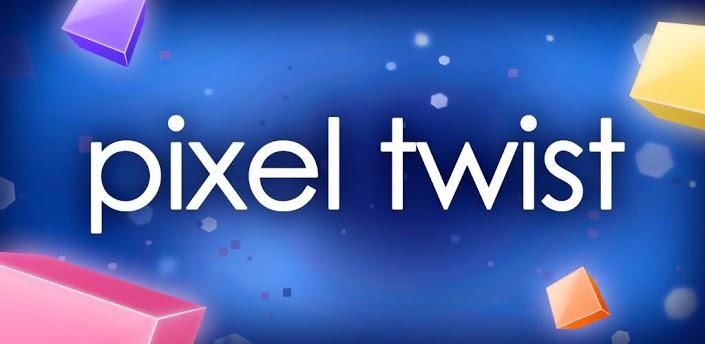 pixel twist une
