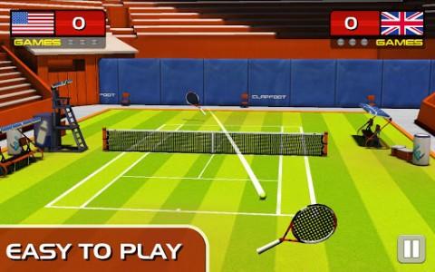 play tennis 2