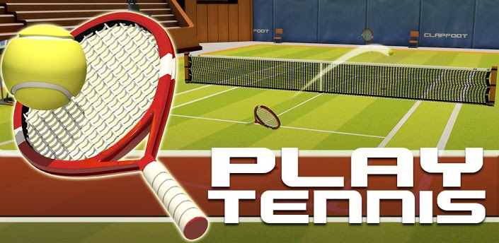 play tennis une