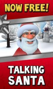 talking santa 1