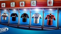 Top Eleven: Devenez manager de foot