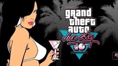 GTA Vice City enfin sur Android