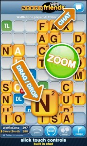 words with friends 1