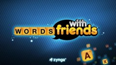 Words With Friends: Un scrabble en Anglais