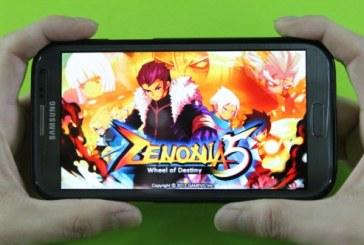 Zemonia 5: Wheel of Destiny