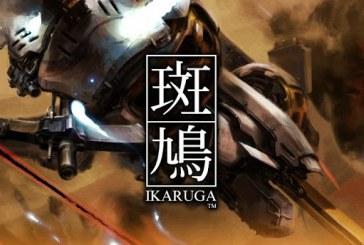 Ikaruga, le plus culte des shoot them up