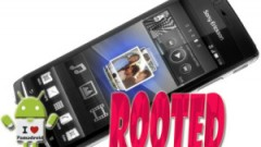 Rooter très facilement le Sony Xperia S