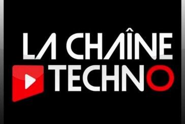 La chaîne Techno: Toute l'actualité High-Tech sur Android!