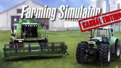 Farming Simulator: L'amour est dans le pré !