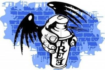 Graffiti Creator: Créez d'incroyables graffiti!