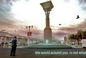 Ingress: Un MMORPG en réalité augmentée