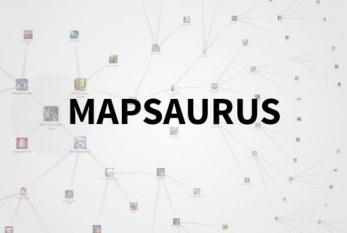 Mapsaurus: Trouvez les meilleures applications Android!