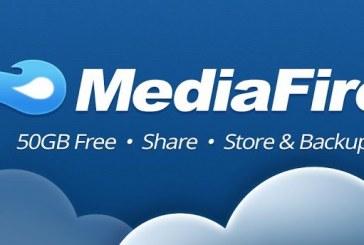 MediaFire déboule sur Android