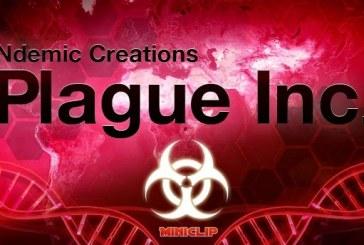 Plague Inc: Un jeu de stratégie vraiment original