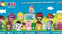 Read more about the article Potati: Un navigateur sécurisé pour les enfants