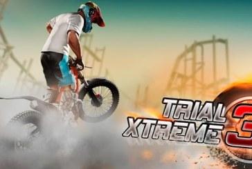 Trial Xtreme 3: Le meilleur jeu de trial sur Android