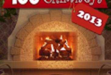 100 Chimneys 2013 : c'est tout nouveau, les solutions aussi