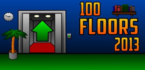100 floors - 1