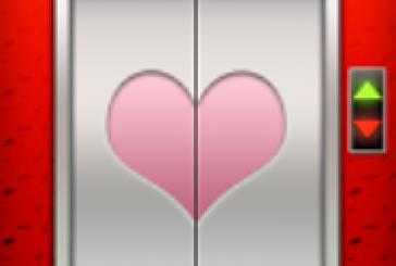 100 Floors Valentine : que du bonheur !