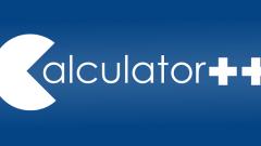 Calculatrice ++: Une vraie calculatrice scientifique