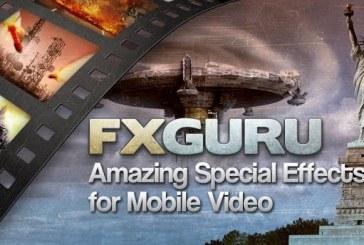 FxGuru: Movie FX Director pour les cinéastes