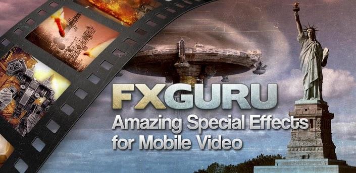 FxGuru Movie FX Director une