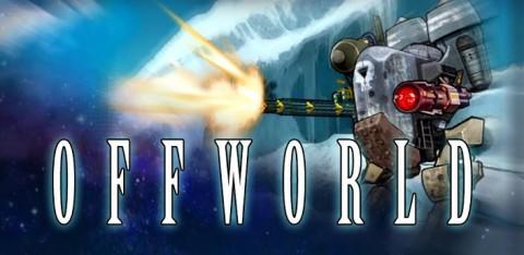 OFFWORLD: un jeu de stratégie où vous contrôlez des mechas
