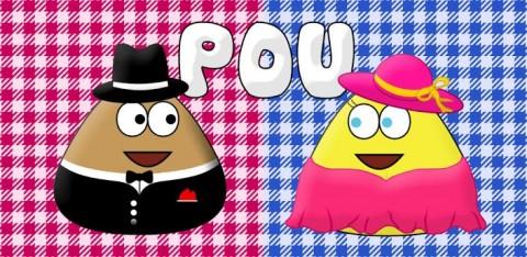 Read more about the article Pou sur Android: Prenez soin de votre Pou
