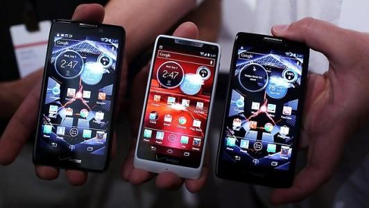 Rooter les Motorola Razr, Atrix et Photon Q très simplement 2
