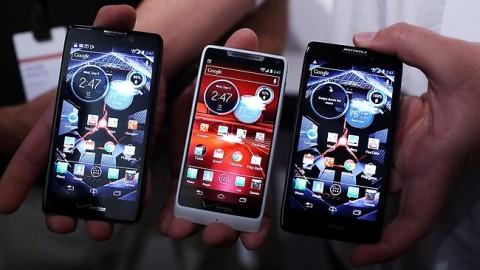 Rooter les Motorola Razr, Atrix et Photon Q très simplement.
