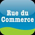 Read more about the article Rue du Commerce: Tout le site sur votre Android